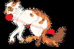 Warrior Cat Adopt - OPEN