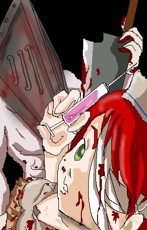 Silent Hill Cosplay by RanNiwa on DeviantArt