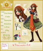ARA - Clio Zeilan v2.0 by RanNiwa