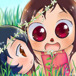 Yuki y Ame
