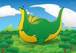Dragon Flight part 1