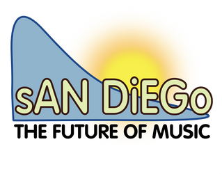 SDFOM logo by seedsix