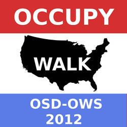 OccupyWalkUSA by seedsix