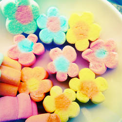 Marshmallow by MKho