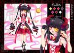 [CLOSED] Adoptable #13 by KiseHiro