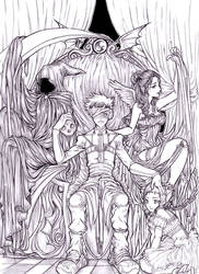Fellowship of the Nightmares