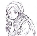 The Thinking Muslimah