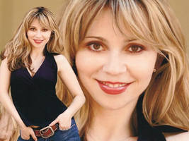 Tara Strong - Fall 2005 by leftforever
