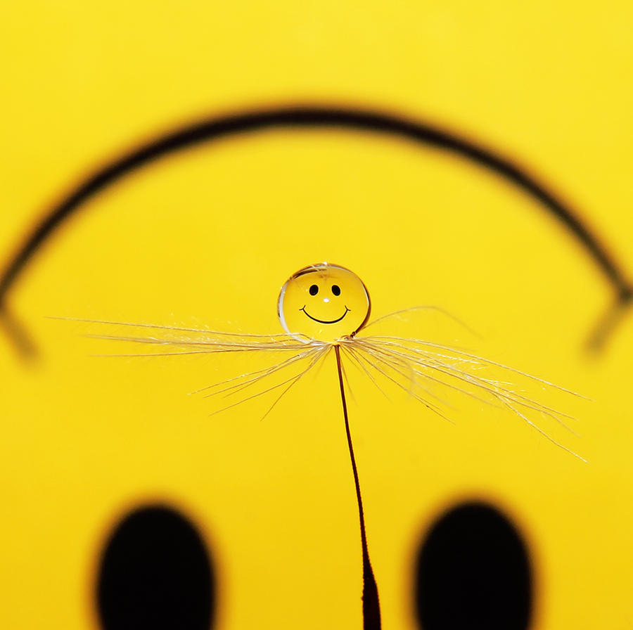 Keep Smiling by Kara-a