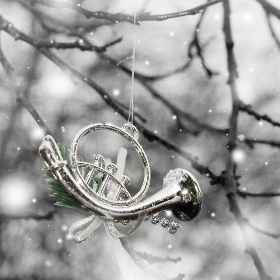 Merry Christmas by Kara-a