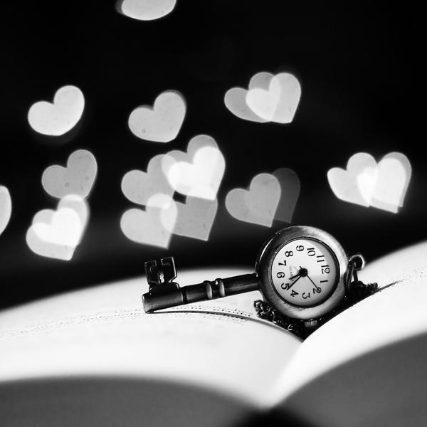 Key to my Heart by Kara-a