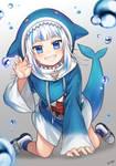 shark-!!