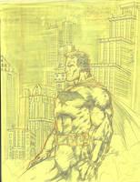 The Dark Knight Returns by XxRainXChildxX