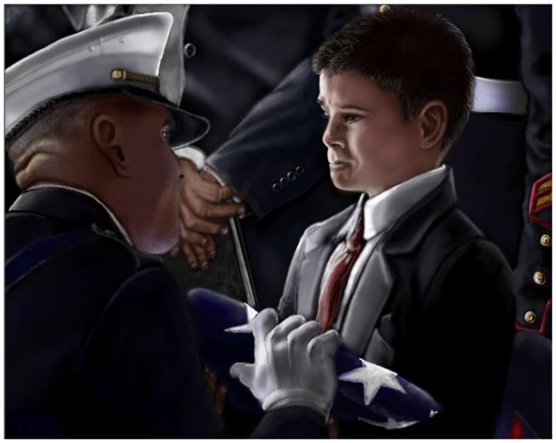In Memory Of Our Heros