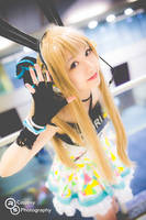 Cyber Kotori - RS by Eiloria