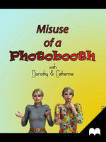 Misuse of a Photobooth - Part 1 by Edheldil3D