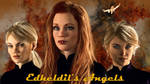 Edheldil's Angels by Edheldil3D