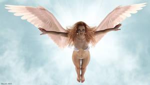 Send Me An Angel! by Edheldil3D