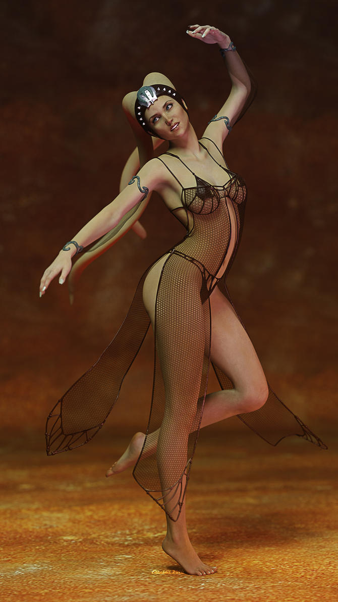 Naked twi'lek dancers sex scene