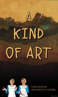 00 - A Kind Of Art: Start Image