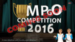 Teaser: MPGO Competition 2016 - A new slideshow