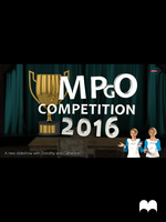 MPGO Competition 2016 by Edheldil3D