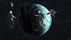 2017: A Space Odyssey Continues Again by Edheldil3D