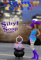 Sibyl Soap Saga - City Edition by Edheldil3D