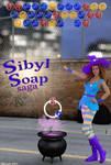 Sibyl Soap Saga - City Edition