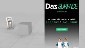 DAZ Surface 00 by Edheldil3D