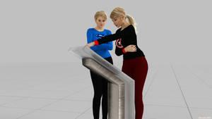 DAZ Surface 04 by Edheldil3D