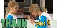 dA Thanks by Edheldil3D