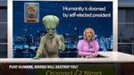 Puny Humans