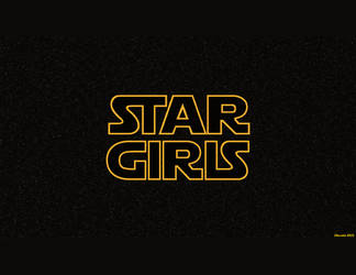 02 - Star Girls - The new DeathStar by Edheldil3D