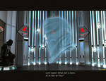 12 - Star Girls - The new DeathStar by Edheldil3D