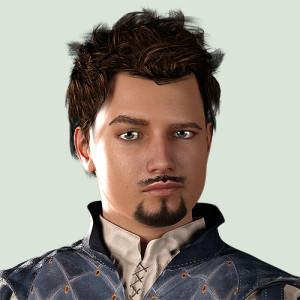 Edheldil3D's Profile Picture