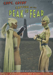 CCC - Capture of the Peak Of Fear