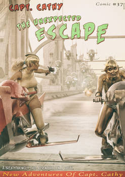 CCC - The unexpected escape