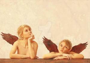 Edheldil's Angel