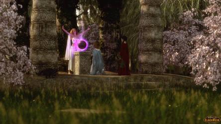 WoE: The Initiation Ritual
