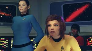 A Star Trek Film Excerpt