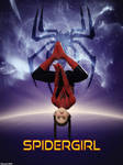 Multiverse (Earth 1409): Spidergirl by Edheldil3D