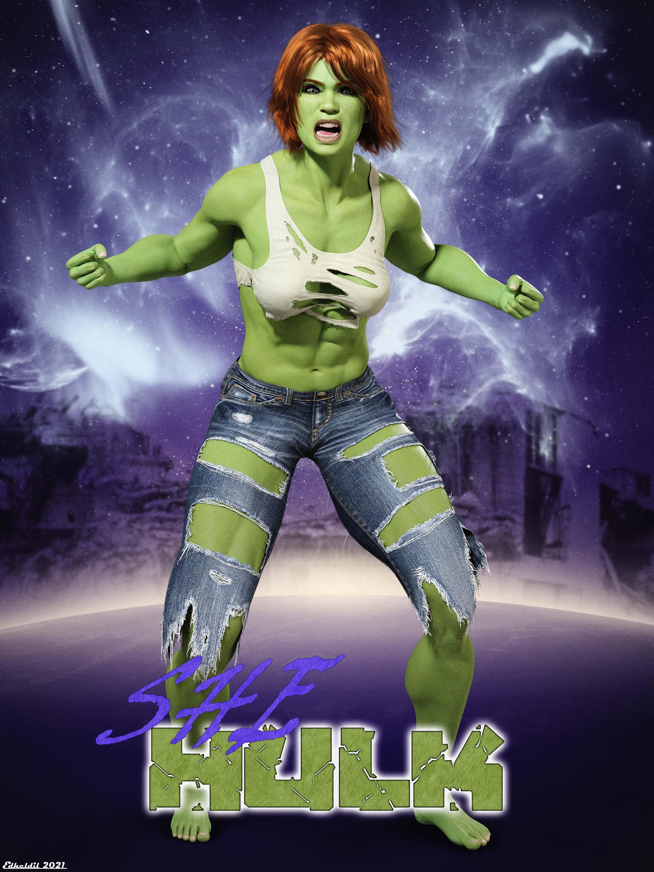Multiverse (Earth 1409): SHE-Hulk
