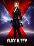 Multiverse (Earth 1409): Black Widow by Edheldil3D