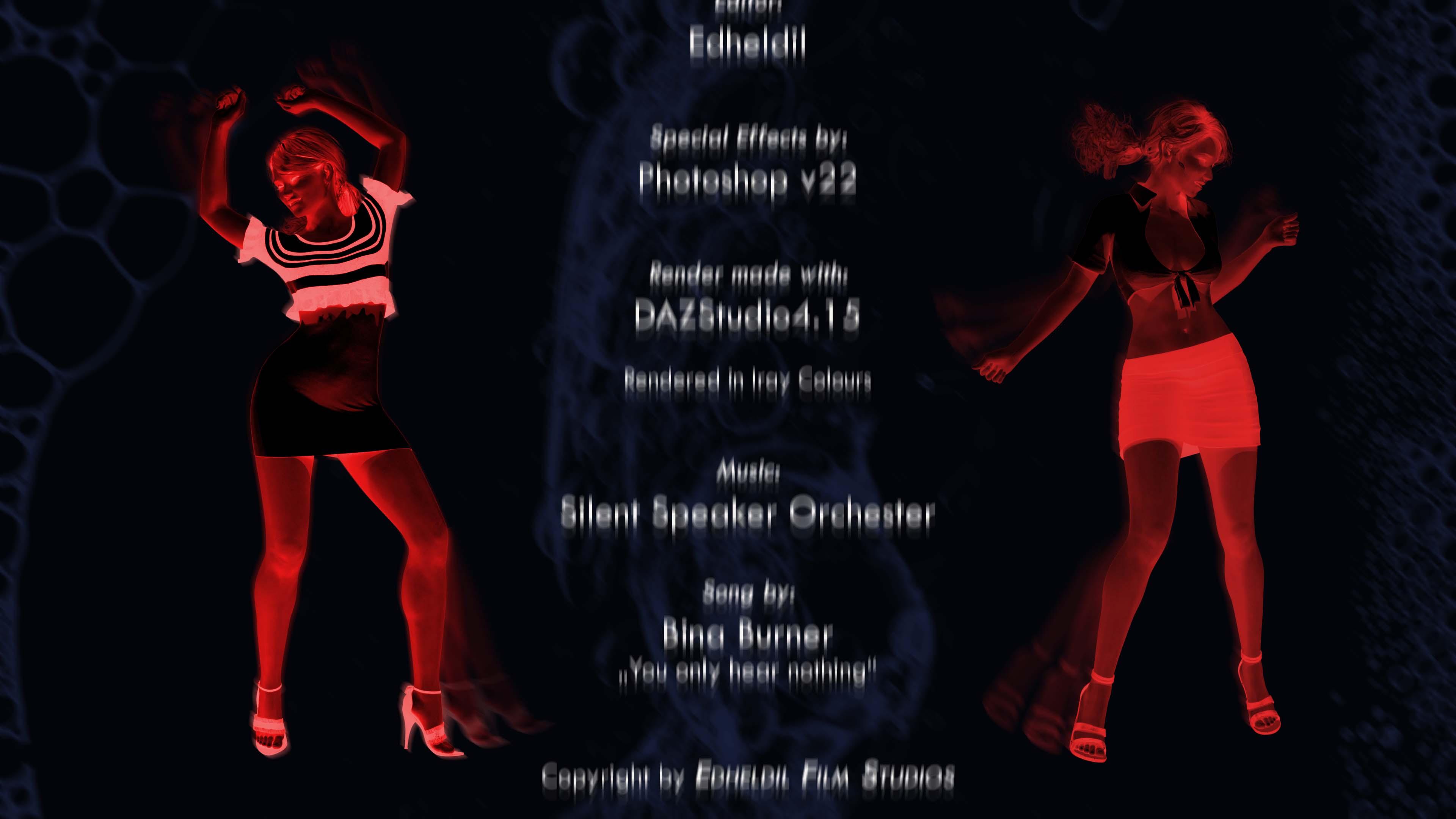 B(l)ond Girls Credits