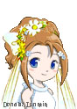Harvest Moon Character-Chelsea by Lunatia
