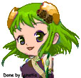 Harvest Moon Character- Leila by Lunatia