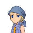 HM avatar- adventurer by Lunatia