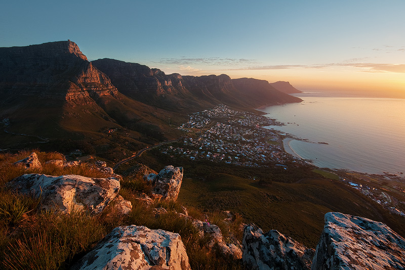 Camps Bay by prperold