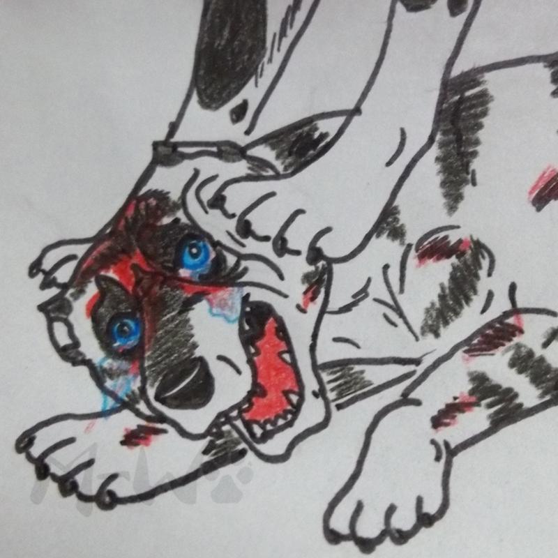 Galeria de yoru95 ^^ - Página 2 Chotora_training_by_mitsuki_wolf-d4ndee5